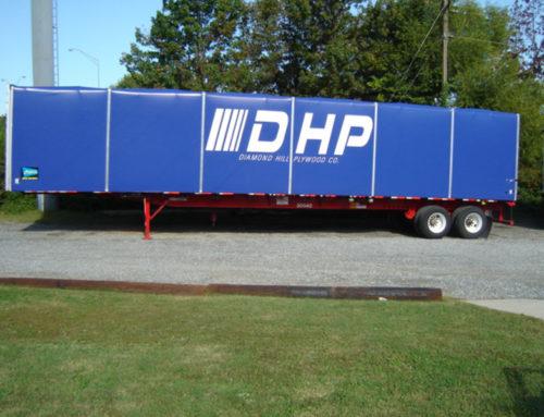 DHP Trailer
