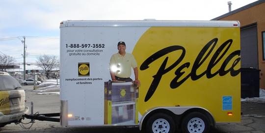Pella Fleet