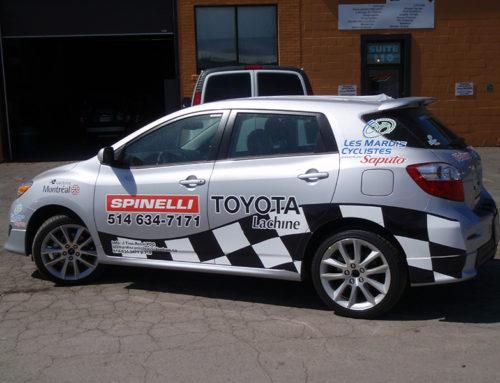 Spinelli Toyota